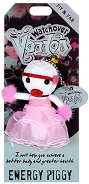 Вуду кукла - Energy Piggy - играчка