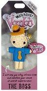 Вуду кукла - The Boss - играчка