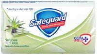 Safeguard Aloe Scent Soap - лосион