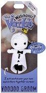 Вуду кукла - Voodoo Groom - играчка
