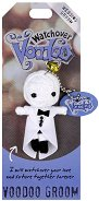 Вуду кукла - Voodoo Groom -