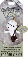 Вуду кукла - Voodoo Pirate -