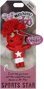 Вуду кукла - Sports Star - играчка