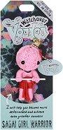 Вуду кукла - Sagai Girl Warrior -