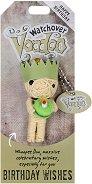 Вуду кукла - Birthday Wishes - играчка