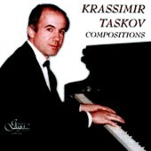 Красимир Тасков - Композиции - албум