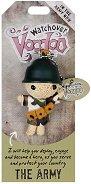 Вуду кукла - The Army -
