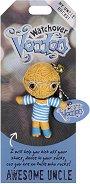 Вуду кукла - Awesome Uncle - играчка