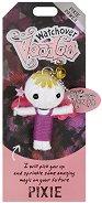 Вуду кукла - Pixie -