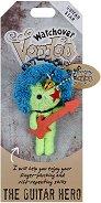 Вуду кукла - The Guitar Hero - играчка