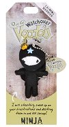 Вуду кукла - Ninja -