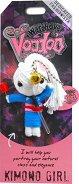 Вуду кукла - Kimono Girl -