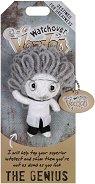 Вуду кукла - The Genius -