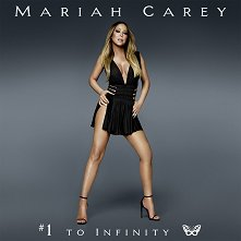 Mariah Carey - # 1 To Infinity - компилация