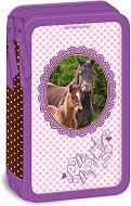 Ученически несесер - My Horse - творчески комплект