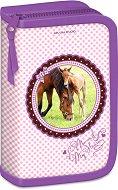 Несесер с ученически пособия - My Horse - детски аксесоар