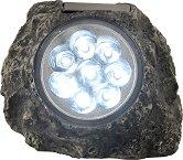 Соларна лампа - Камък