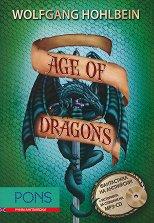 Dragon novels - book 1: Age of Dragons + CD -