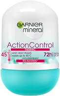 "Garnier Mineral Action Control Thermic - Ролон от серията ""Garnier Deo Mineral"" - шампоан"