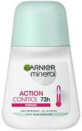Garnier Mineral Action Control Thermic - дезодорант