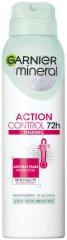 "Garnier Mineral Action Control Thermic - Дезодорант от серията ""Garnier Deo Mineral"" - дезодорант"