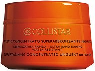 "Collistar Supertanning Concentrated Unguent - SPF 0 - Концентриран водоустойчив унгвент за супер тен от серията ""Special Perfect Tan"" - душ гел"