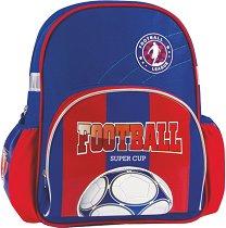 Раница за детска градина - Football Super Cup -
