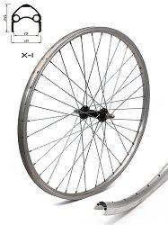 X-1 + Joytech JY-753 - Предна капла за велосипед