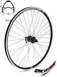 X-3 + Joytech JYD142 - Задна капла за велосипед