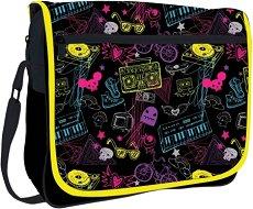 Чанта за рамо - Забавен живот -