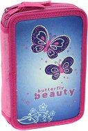 Ученически несесер - Пеперуди -