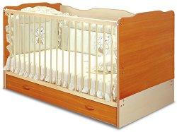 Бебешко креватче - Съни -
