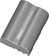 Оригинална батерия - Nikon EN-EL3E -