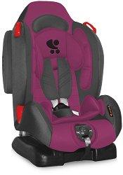 Детско столче за кола - F2 + SPS: Violet & Grey -