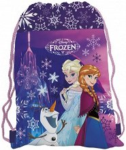 Детски сак с връзки - Замръзналото кралство -