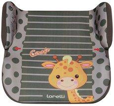 Детско столче за кола - Topo Comfort: Giraffe - За деца от 15 до 36 kg - столче за кола