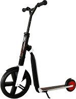 Highwaygangster - Детска тротинетка и балансиращо колело 2 в 1