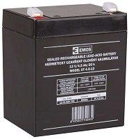 OT 4.5-12 12V / 4.5 Ah - Оловно-киселинна батерия с размери 90 / 70 / 102 mm - батерия