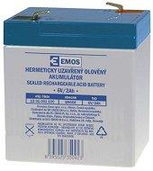 """Батерия B9658 - 6V / 2000 mAh - Акумулаторна батерия за инструменти """"Emos"""" -"""