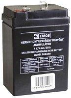 """Батерия DHB440 - 4V / 4000 mAh - Акумулаторна батерия за инструменти """"Emos"""" -"""