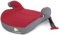 Детско столче за кола - Toby: Red - За деца от 15 до 36 kg -