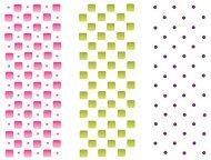 Шаблон - Текстури - Размери 20 x 15 cm