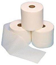 Абсорбиращи хартиени подложки - Комплект от 3 ролки x 100 листа - продукт