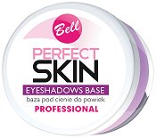 Bell Perfect Skin Professional Eye Shadow Base - База за сенки за очи -