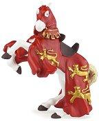 """Конят на крал Ричард - Фигура от серията """"Герои от приказки и легенди"""" -"""