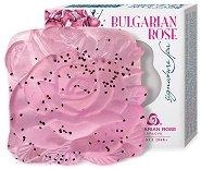 Глицеринов сапун с розова вода - сапун