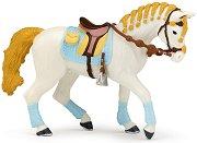 """Състезателна кобила - Фигура от серията """"Коне"""" - фигура"""