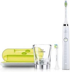 Philips Sonicare Diamond Clean - Електрическа четка за избелване на зъби - четка