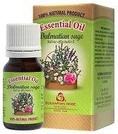 Етерично масло от градински чай - масло