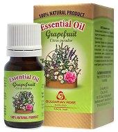 Етерично масло от грейпфрут - Разфасовка от 10 ml - афтършейв